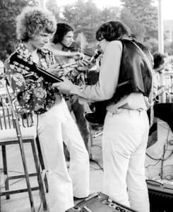 16-david-on-the-bandstand-with-fellow-musicians-at-the-1969-free-festival