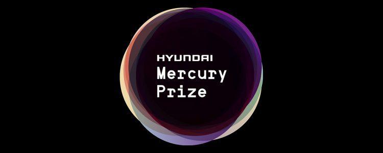 The Hyundai Mercury Prize logo