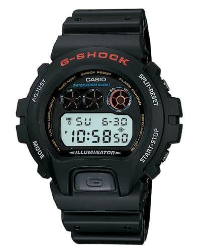 Casio G-Shock DW6900-1V