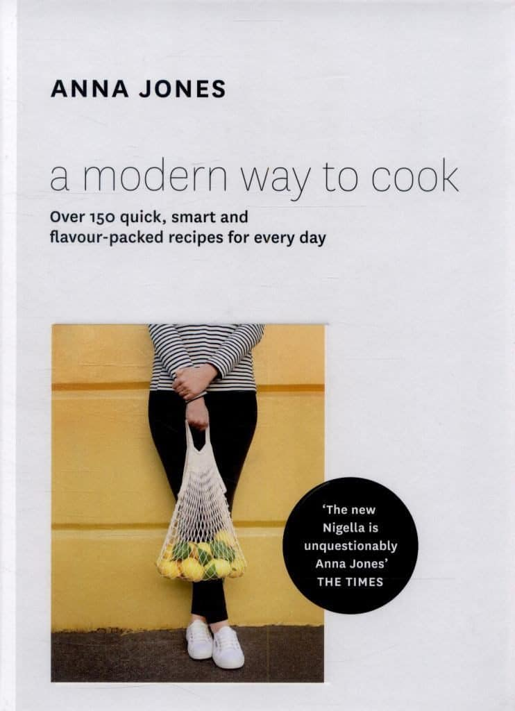 The book cover of A Modern Way to Cook