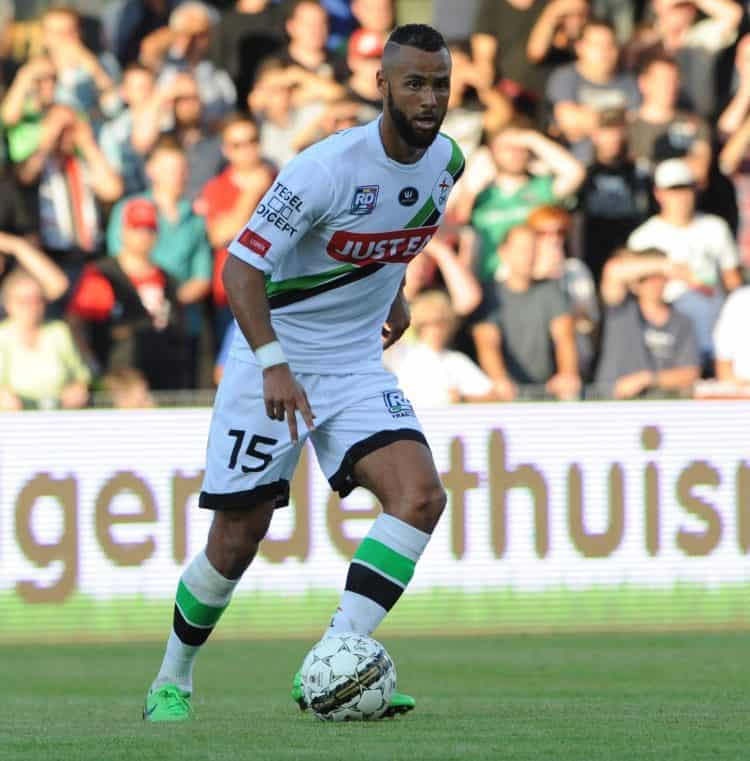 John Bostock in action