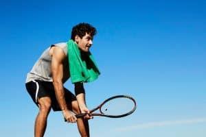 dock & bay tennis