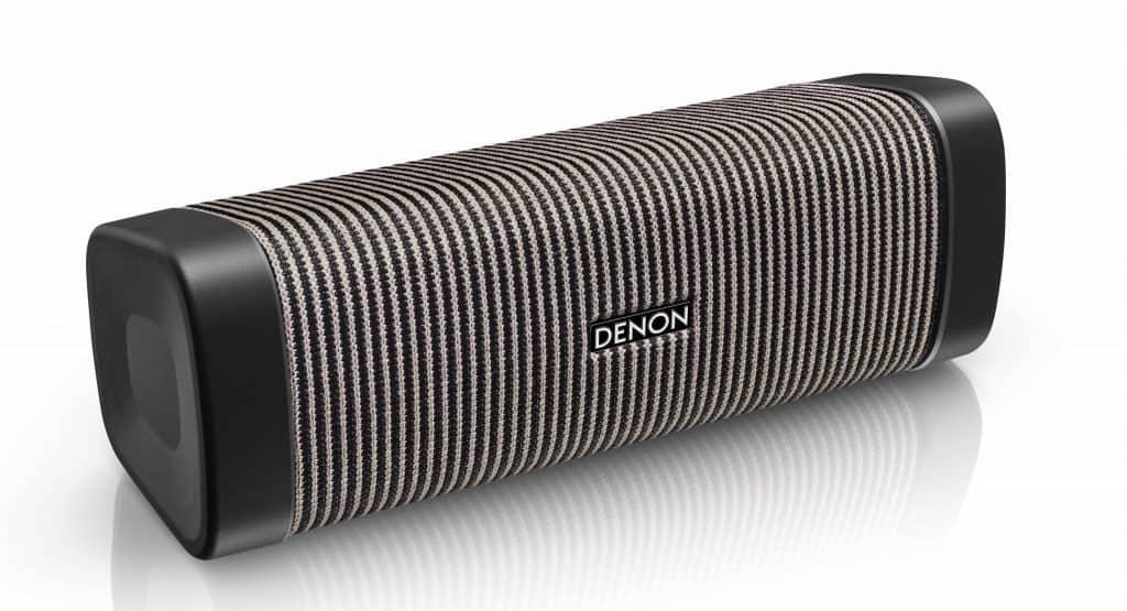 Denon wireless speaker