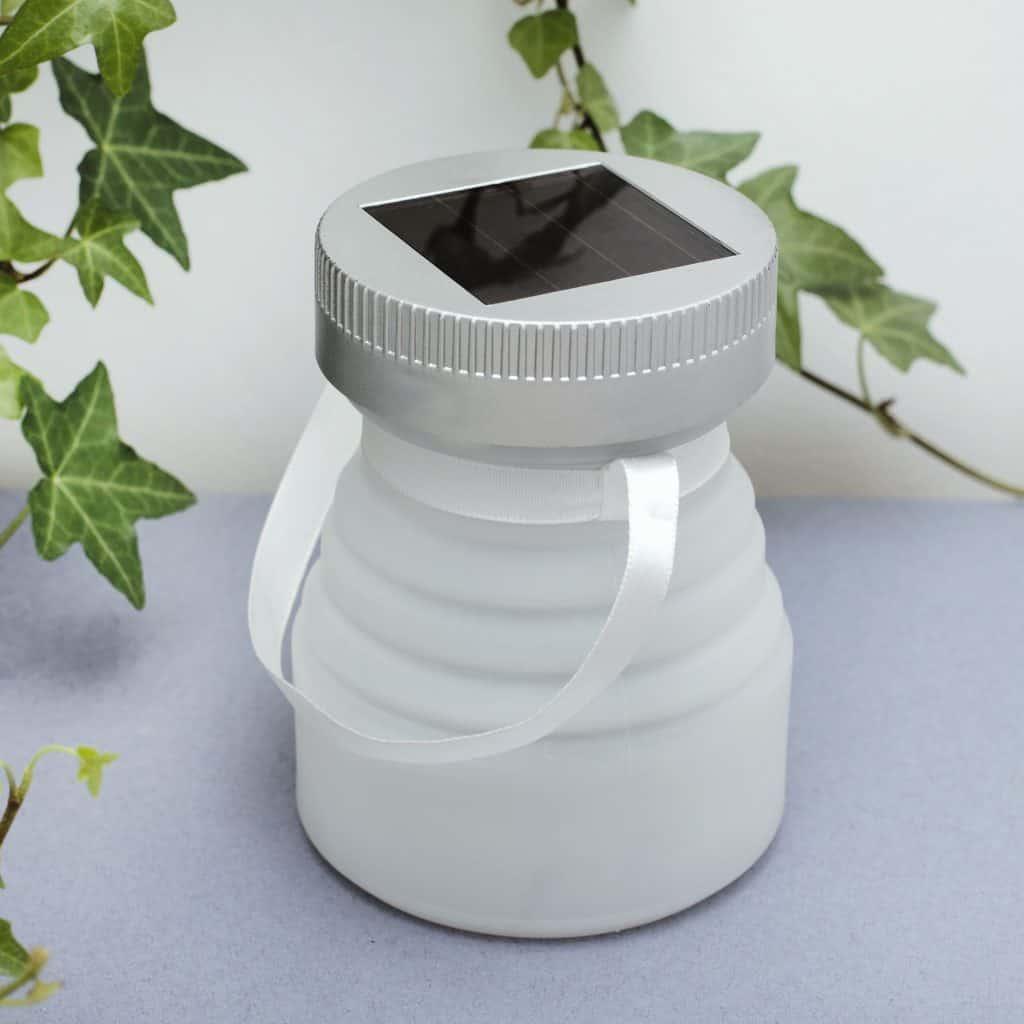Solar lantern for Camping