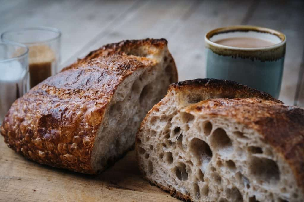Baltic Bakehouse bread