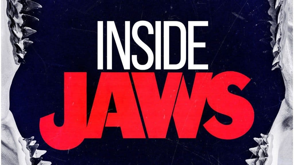 Inside Jaws Podcast cover