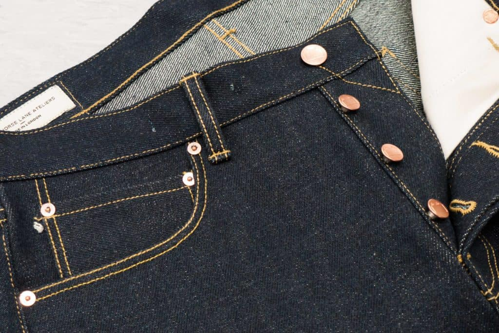 Blackhorse Lane jeans