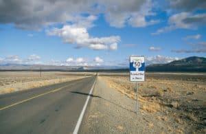 Steven King Literature destination Nevada
