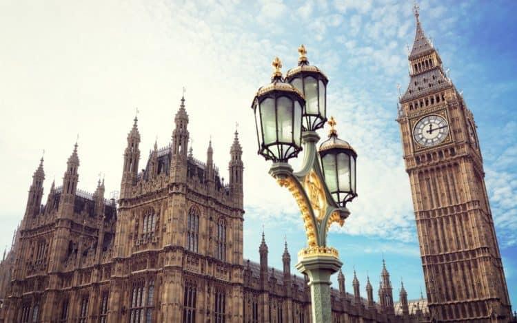 Parliament before Brexit