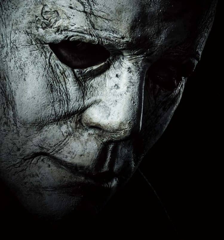 movie news about new Halloween film