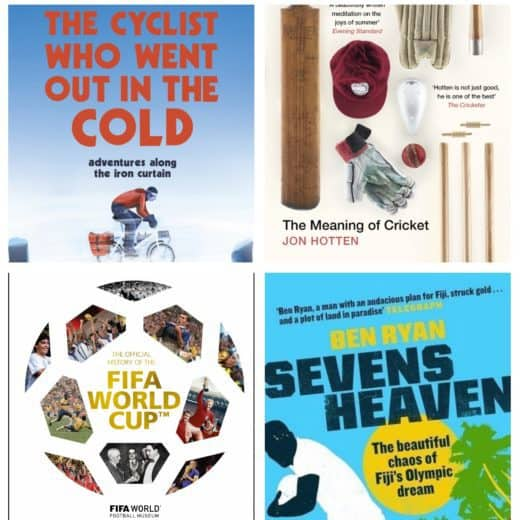 Books about sport