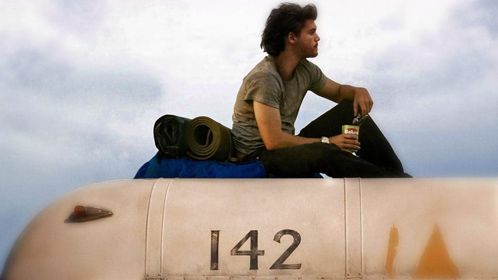 Biopic Into the Wild