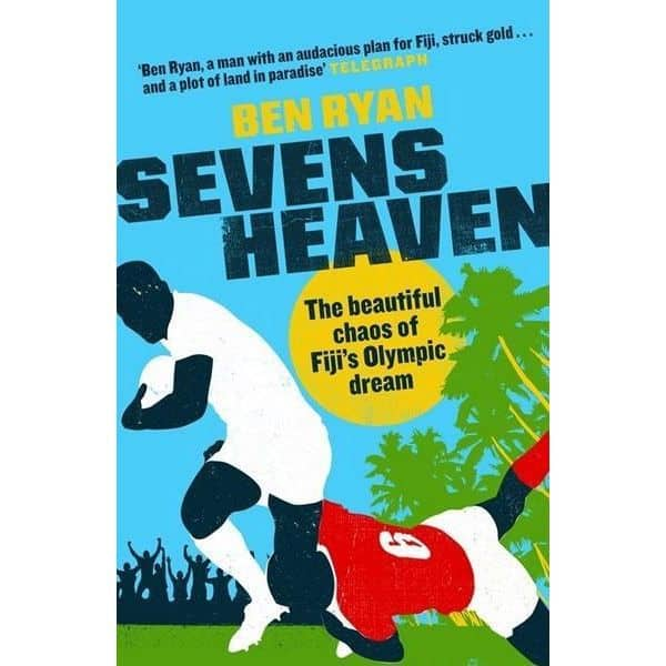 Books about sport - Sevens Heaven