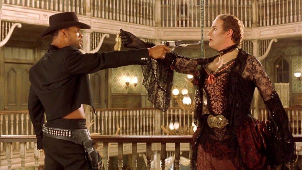 One of the worst Blockbuster Movies - Wild Wild West