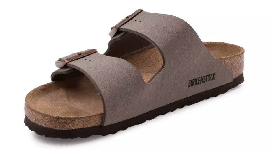 Summer style essential Birkenstock Arizona sandal