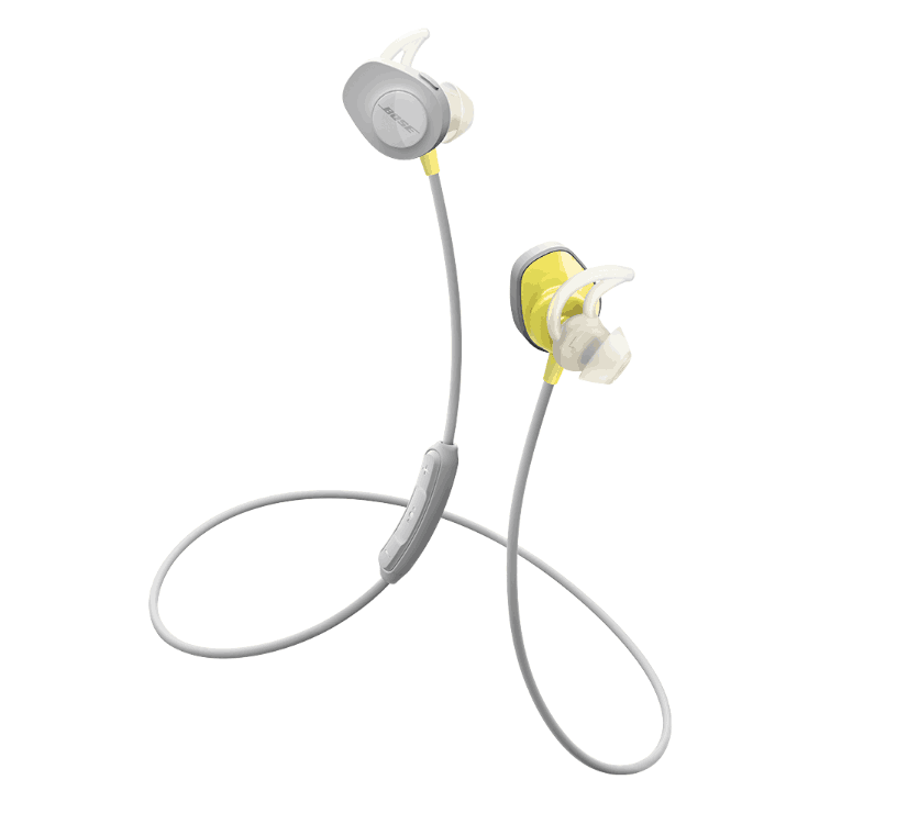 Summer style essential wireless earphones