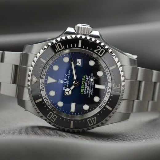 Watch Collectors Rolex