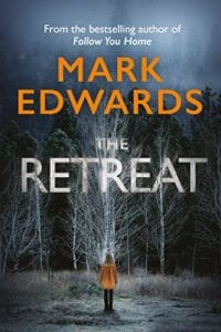 The Crime Thriller Book Review