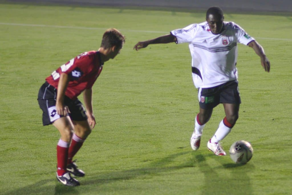 The Next Pelé: What on Earth happened to Freddy Adu?