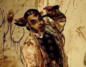 zombie doctor will make you scared