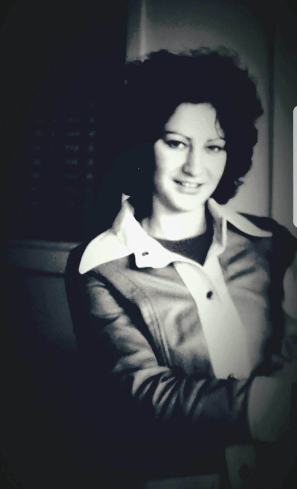 Adrian Simon's mother Jan