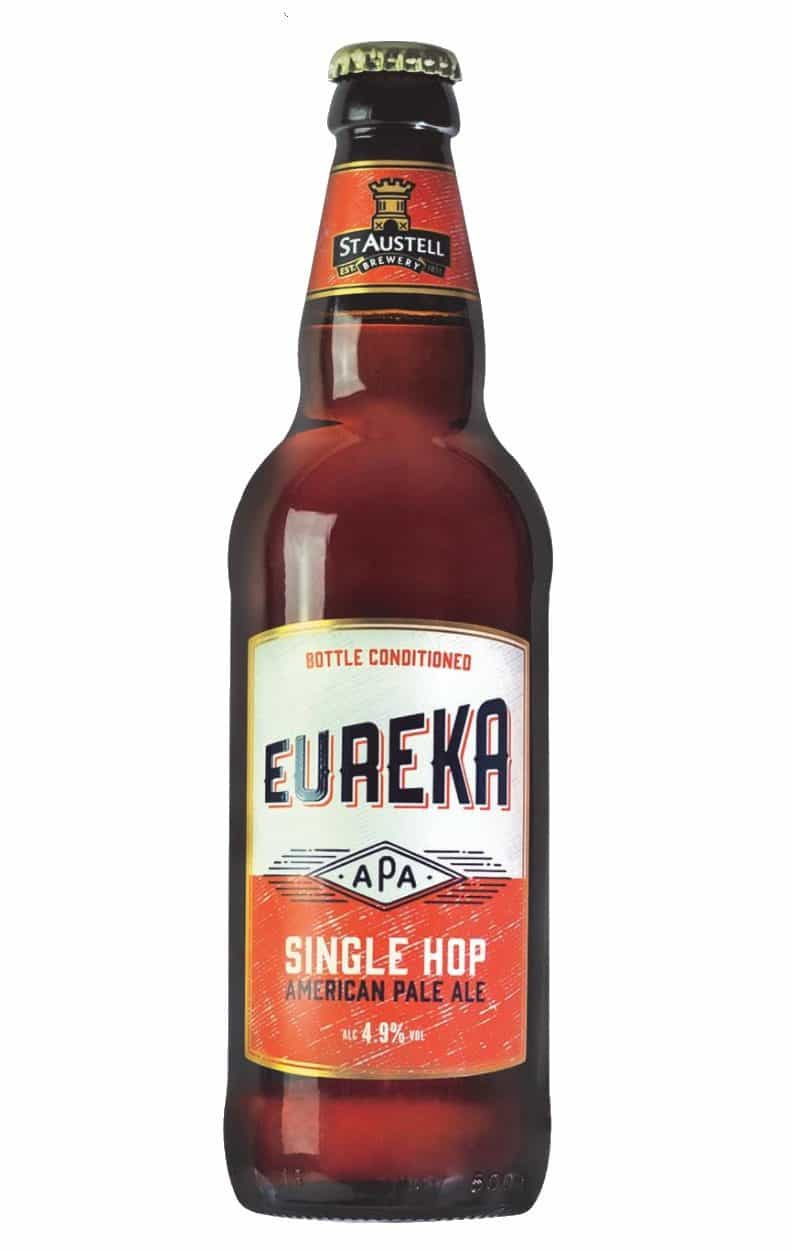 St Austell Eureka
