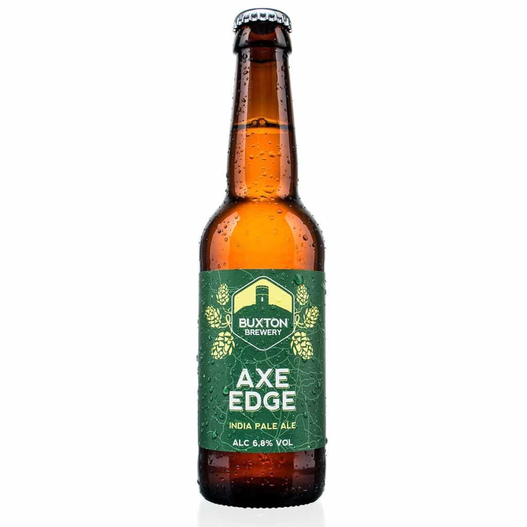 Buxton Brewery Axe Edge