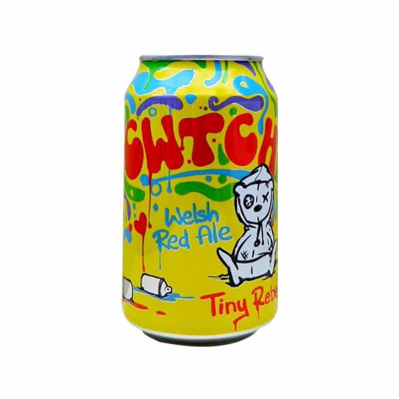 Cwtch craft beer