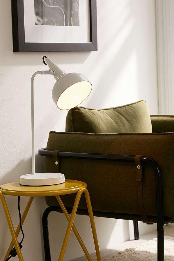 Lowry Desk Lamp