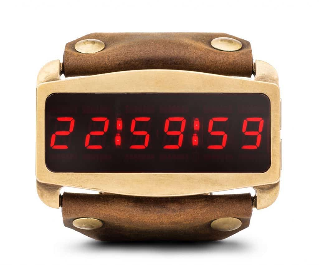 The Lifeclock One: Snake Edition