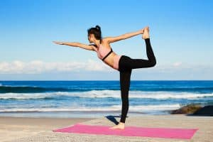 dock & bay yoga