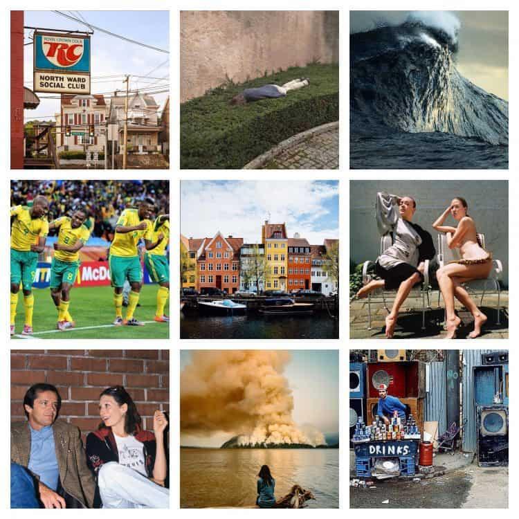 Instagram pictures