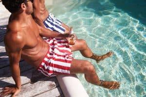 dock & bay swimwear