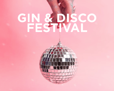What's On GIn and Disco festival Liverpool