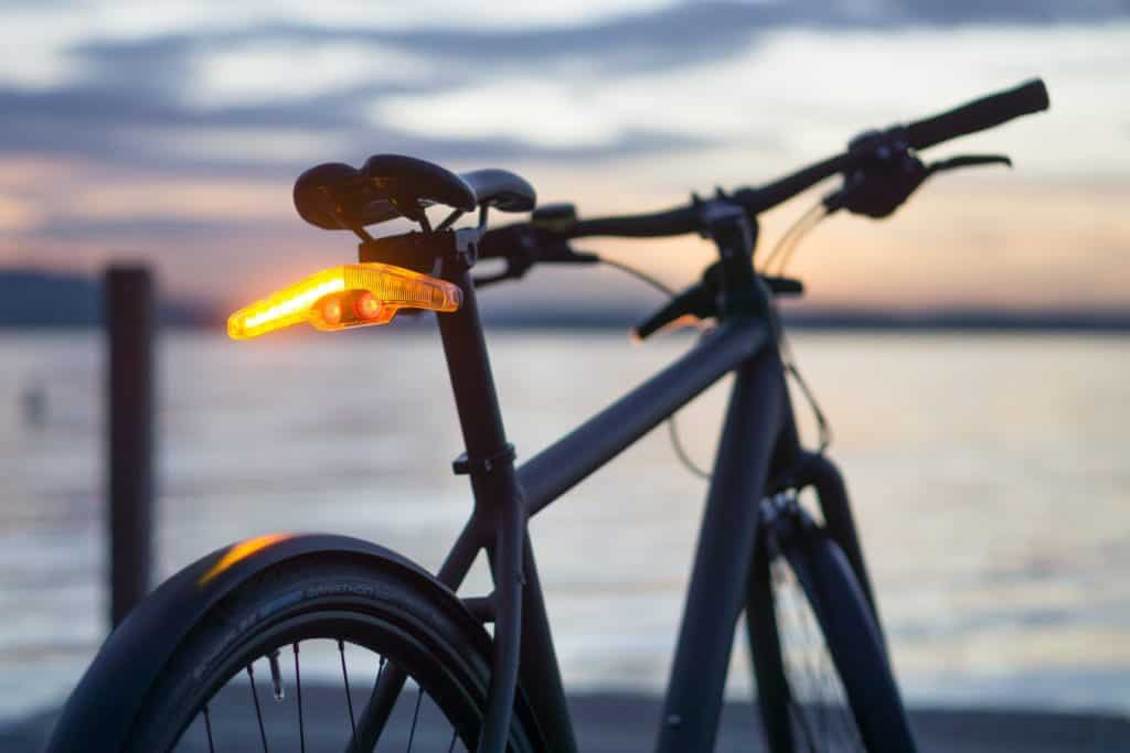 Blinkers lighting system Cycling Gear