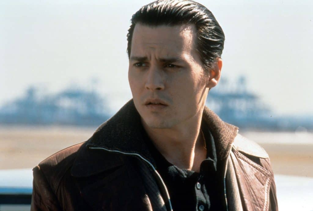 Biopic Donnie Brasco