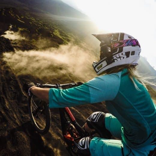 GoPro Cycling Gear