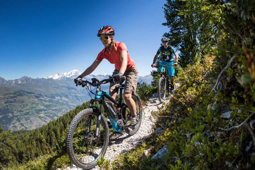 One of the best Cycling Destinations - The French Mountains