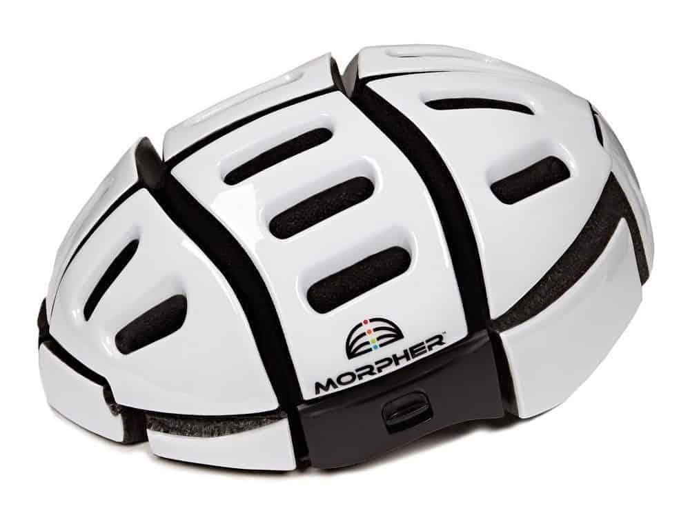 Folding helmet Cycling Gear