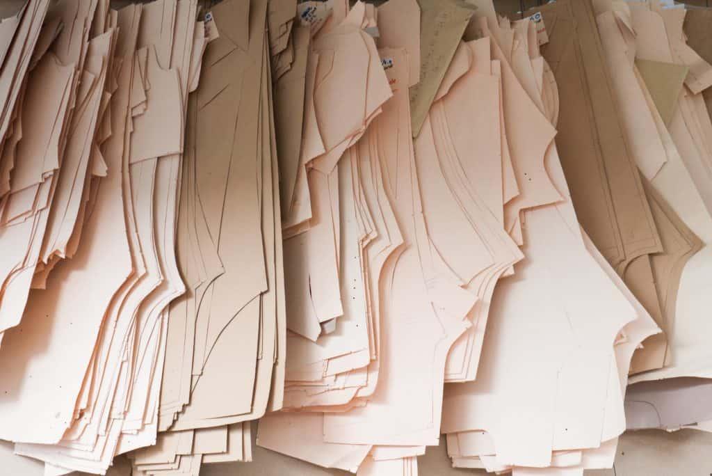 Blackhorse Lane jeans patterns