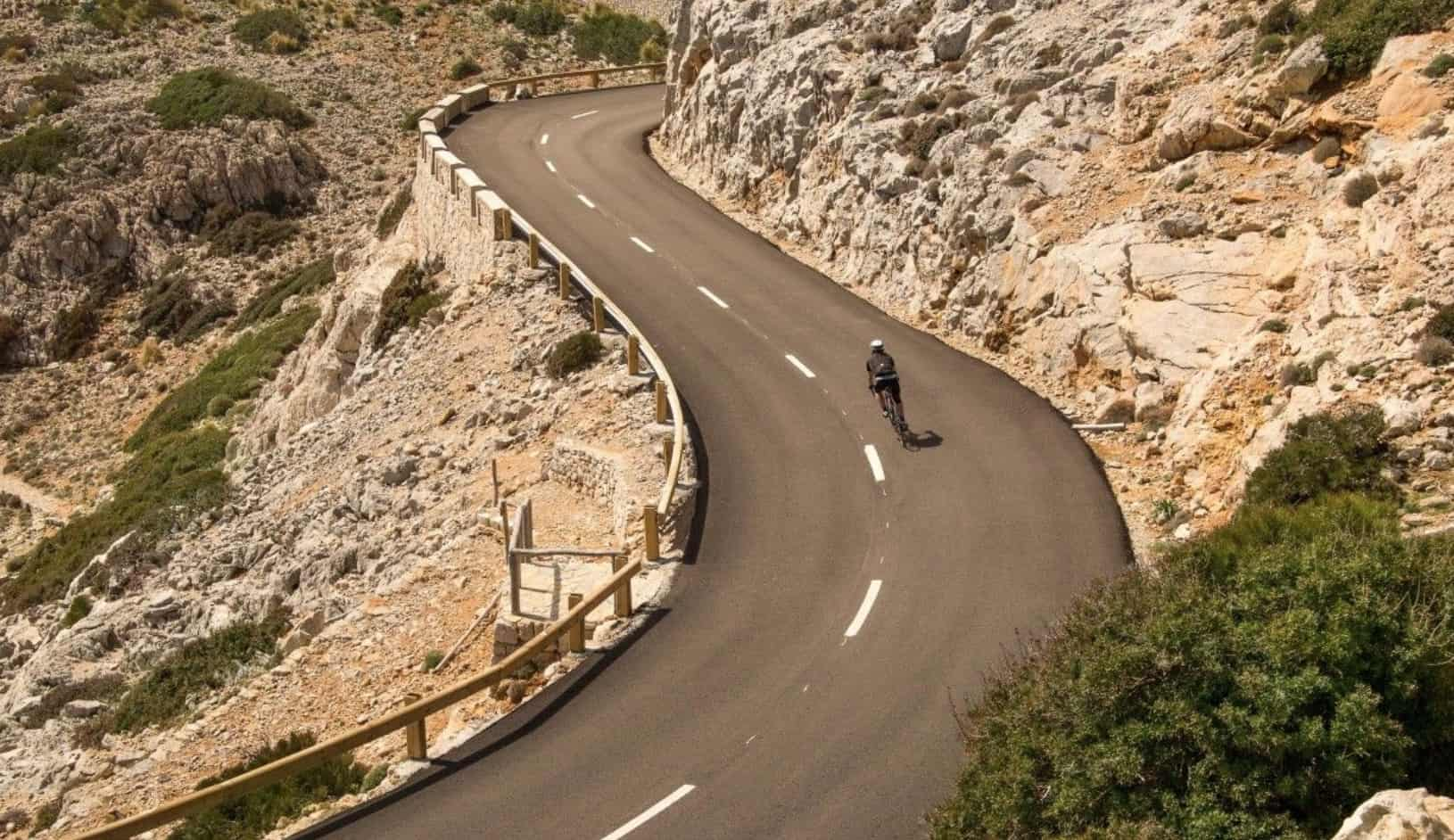 One of the best Cycling Destinations - Mallorca