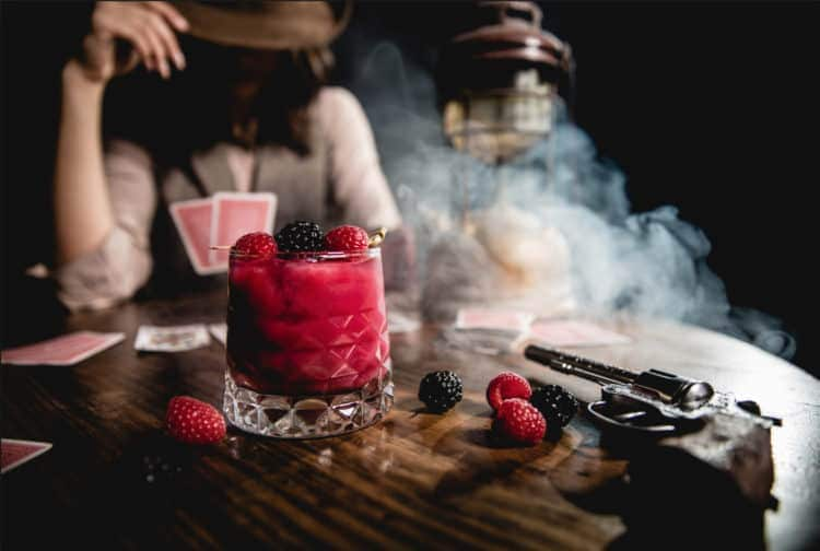 What's On Moonshine Saloon