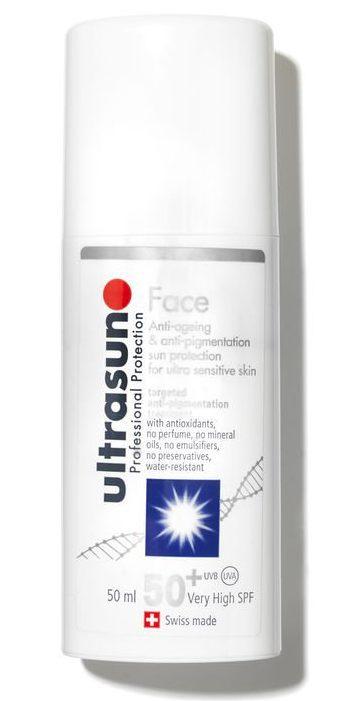 Ultrasun Suncare