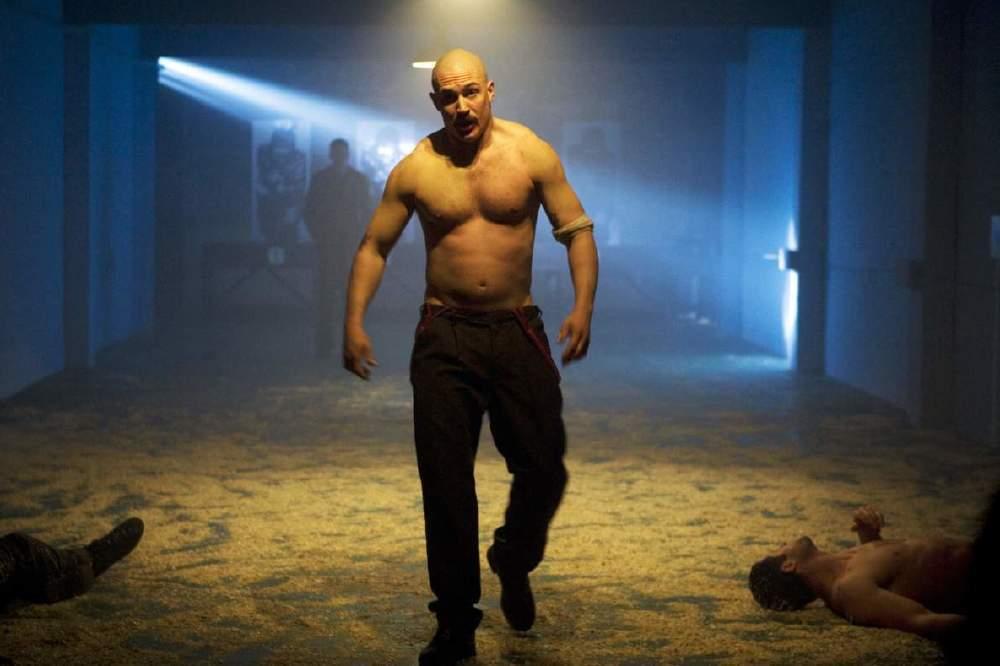 Biopic film Bronson
