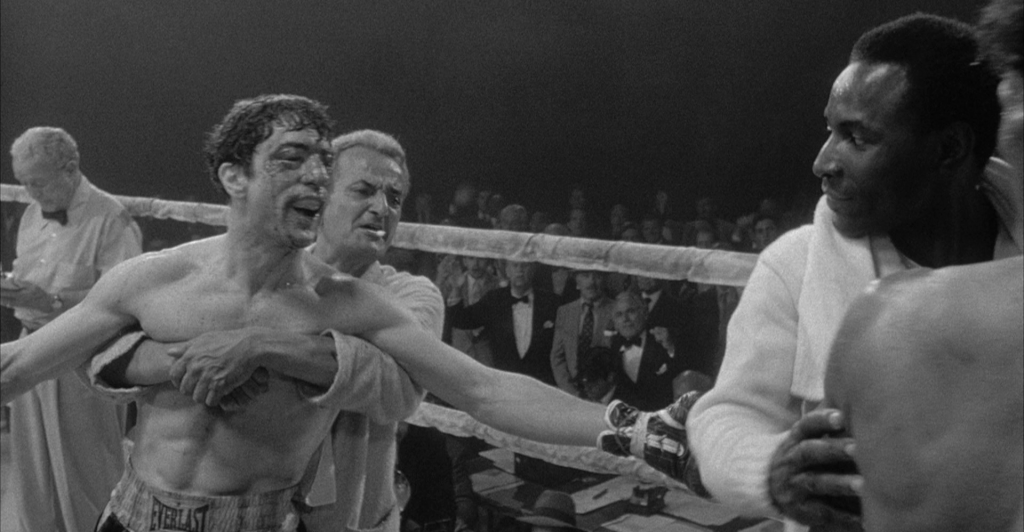Biopic Raging Bull