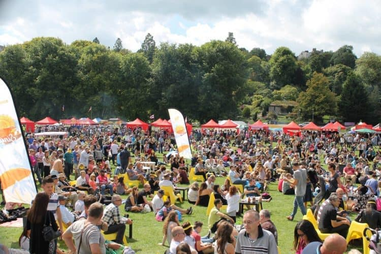 What's On festival