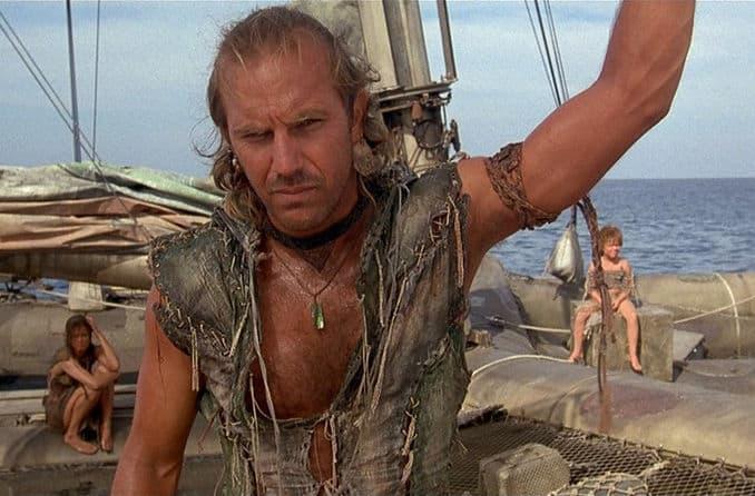 One of the worst Blockbuster Movies - Waterworld