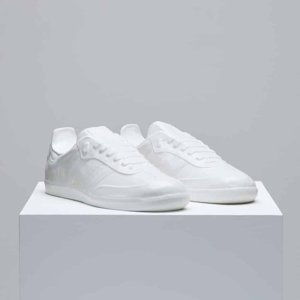 New Order's Pride Shoe