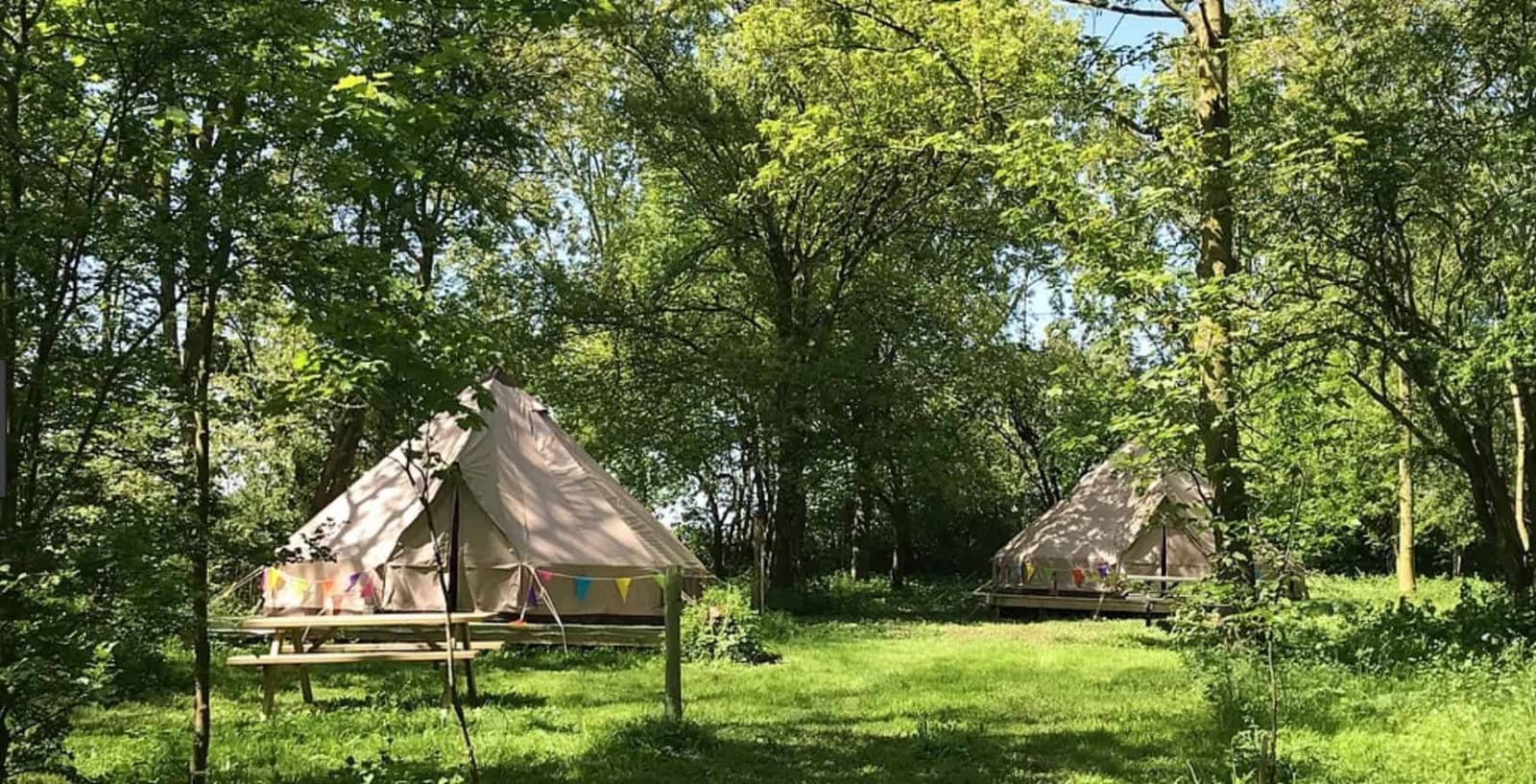 Hidden Gems The Must Visit Campsites Across The Uk The Malestrom