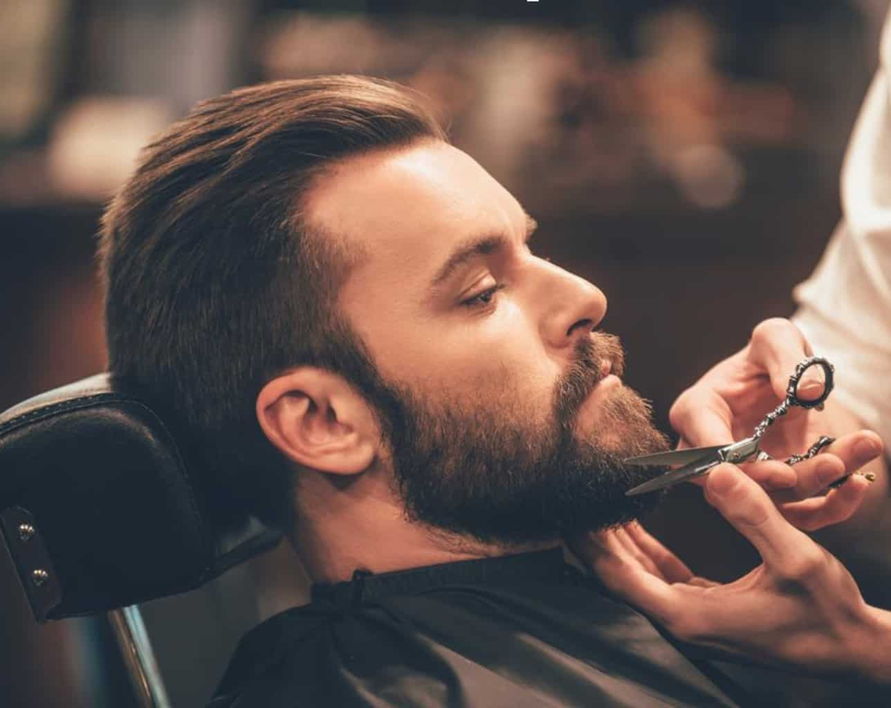 Pleasant 5 Tips To Keep A Well Groomed Beard The Malestrom Natural Hairstyles Runnerswayorg